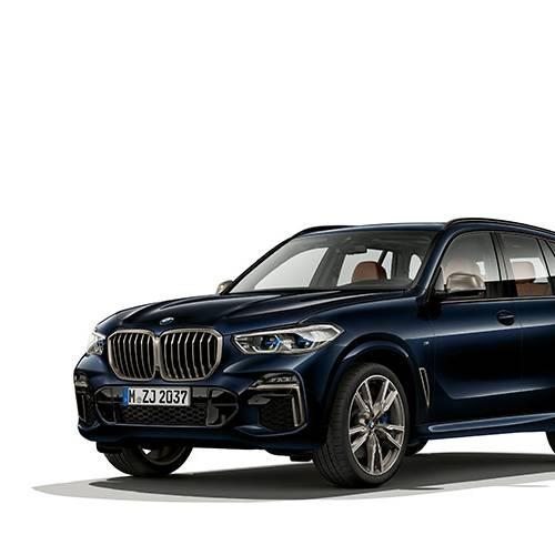 BMW X5 M50i, ¿quién dijo que los SUV no podían ser divertidos?