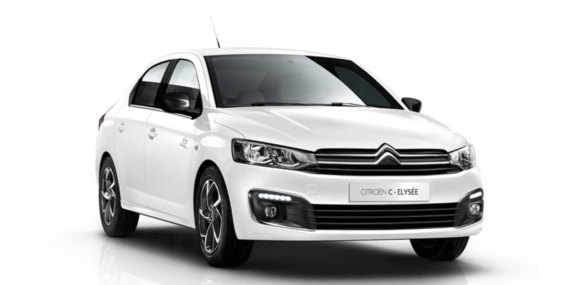El Citroën C-Elysée celebra el centenario de la marca con el nuevo acabado Origins