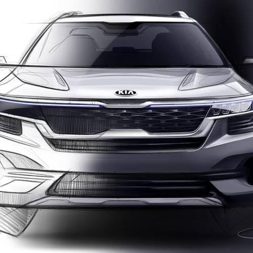 Kia prepara un nuevo SUV urbano ¿de menor tamaño que el Stonic?