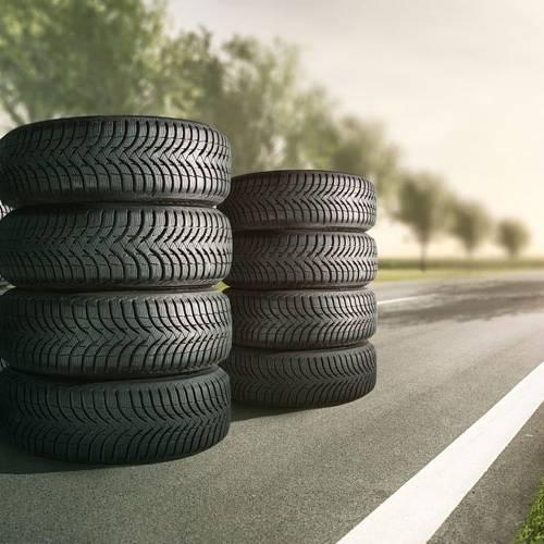 La tasa de Signus bajará un 4,73 % a partir del 1 de julio al cambiar de neumáticos