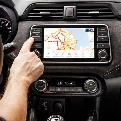 Nissan redefine su estrategia comercial con más personalización y servicios digitales