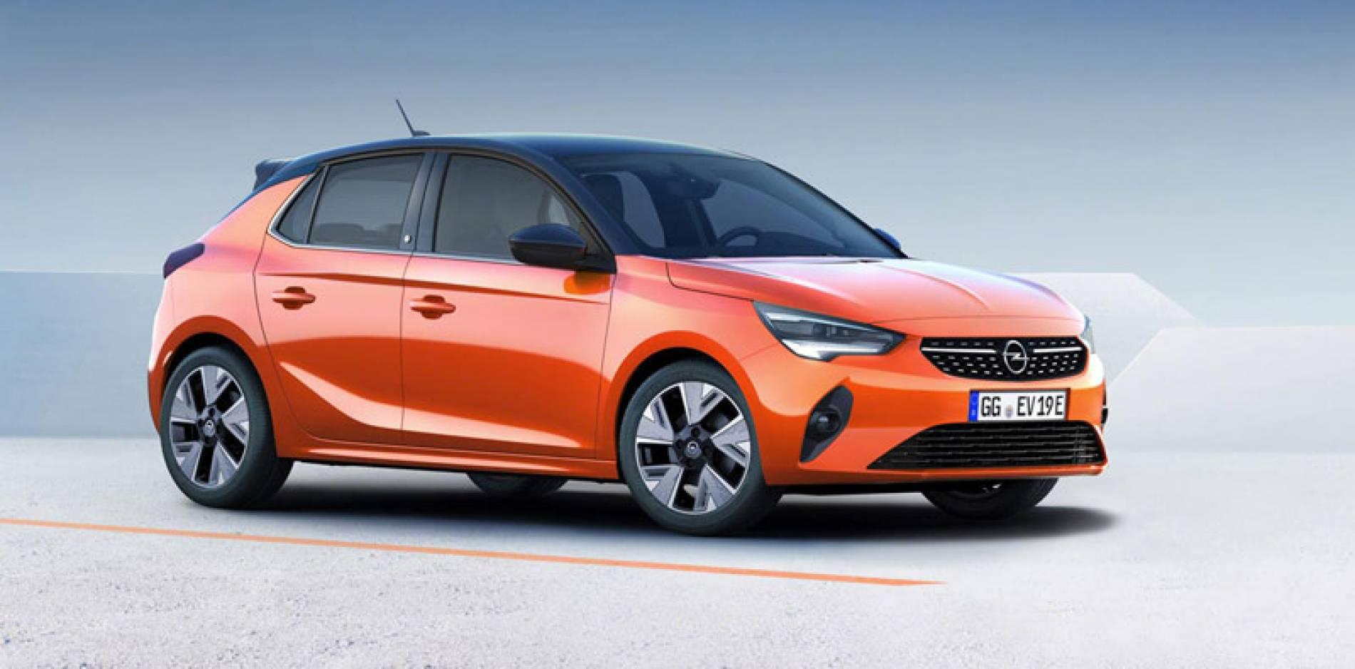 Opel Corsa-e, el inicio de una nueva era