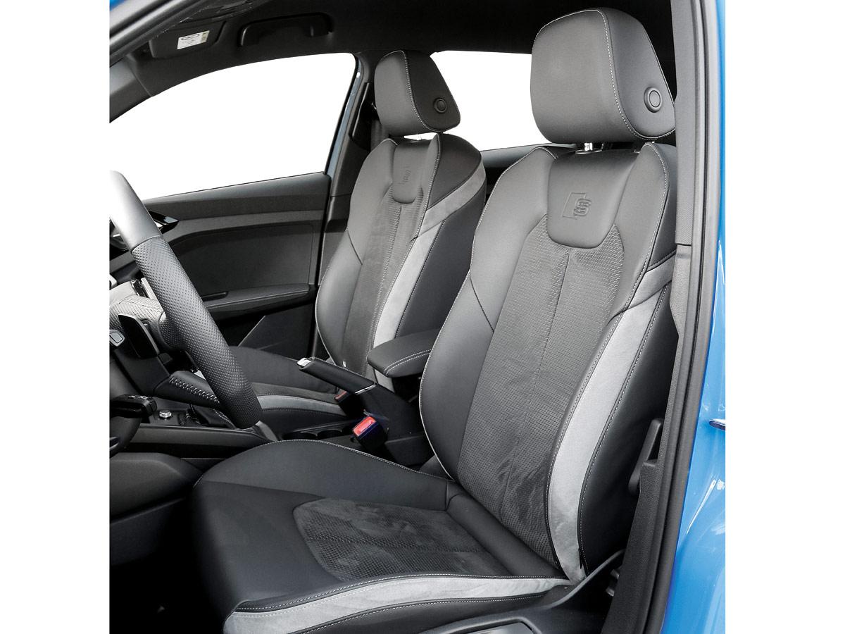 Prueba Audi A1 Sportback