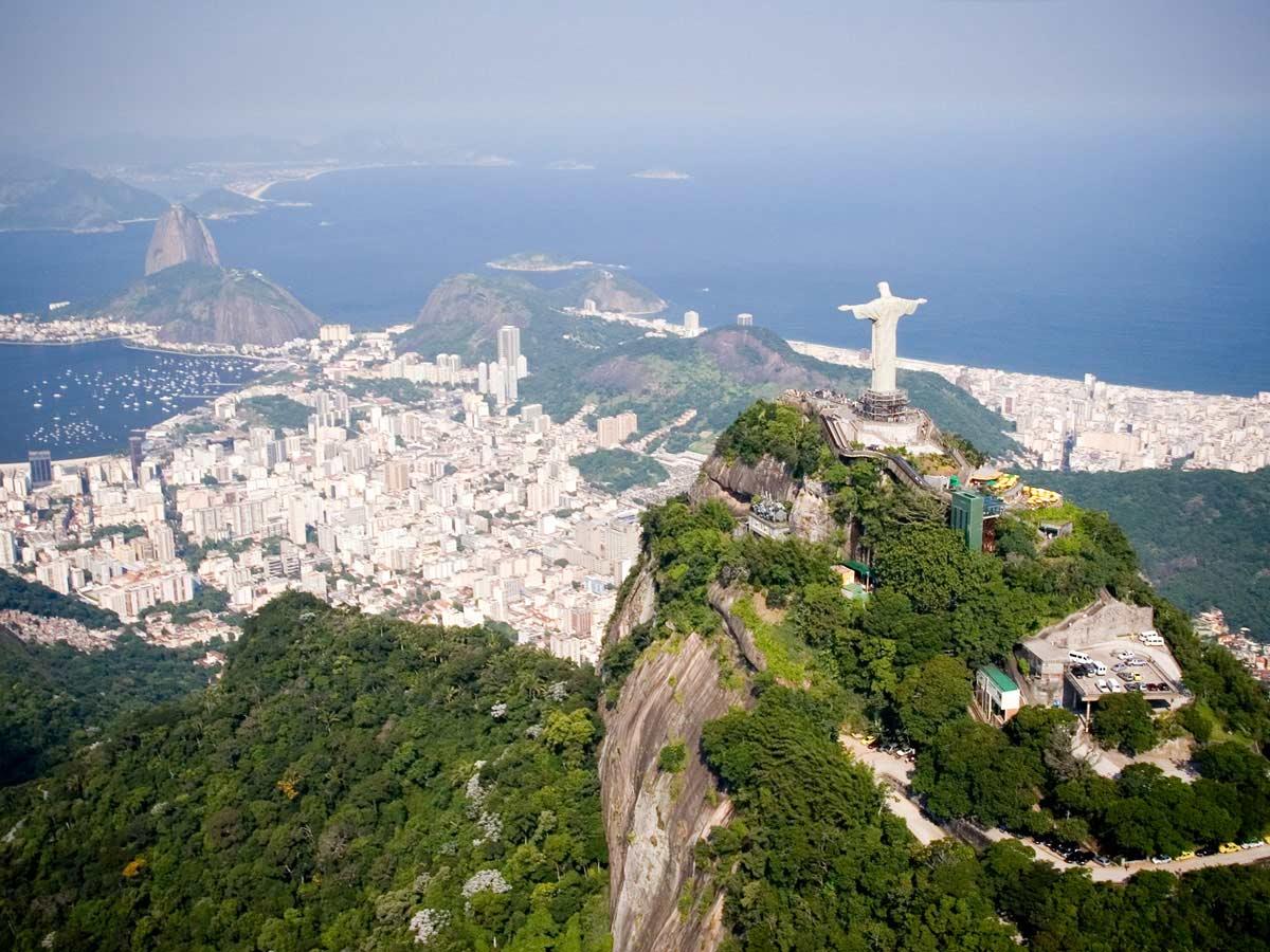 Radares Brasil
