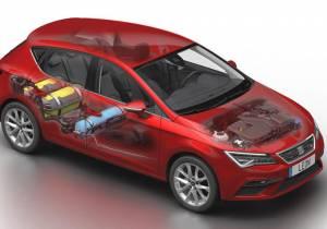 Gasolina, diésel, GNC, Híbrido, eléctricos… ¿cuál es la opción más recomendable? Hacemos los números