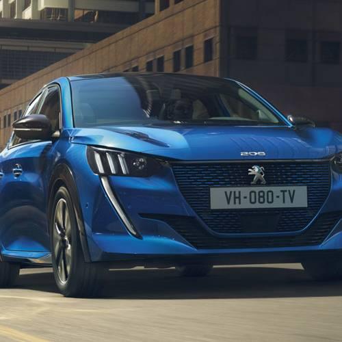 Nuevo Peugeot 208: estas son todas sus características