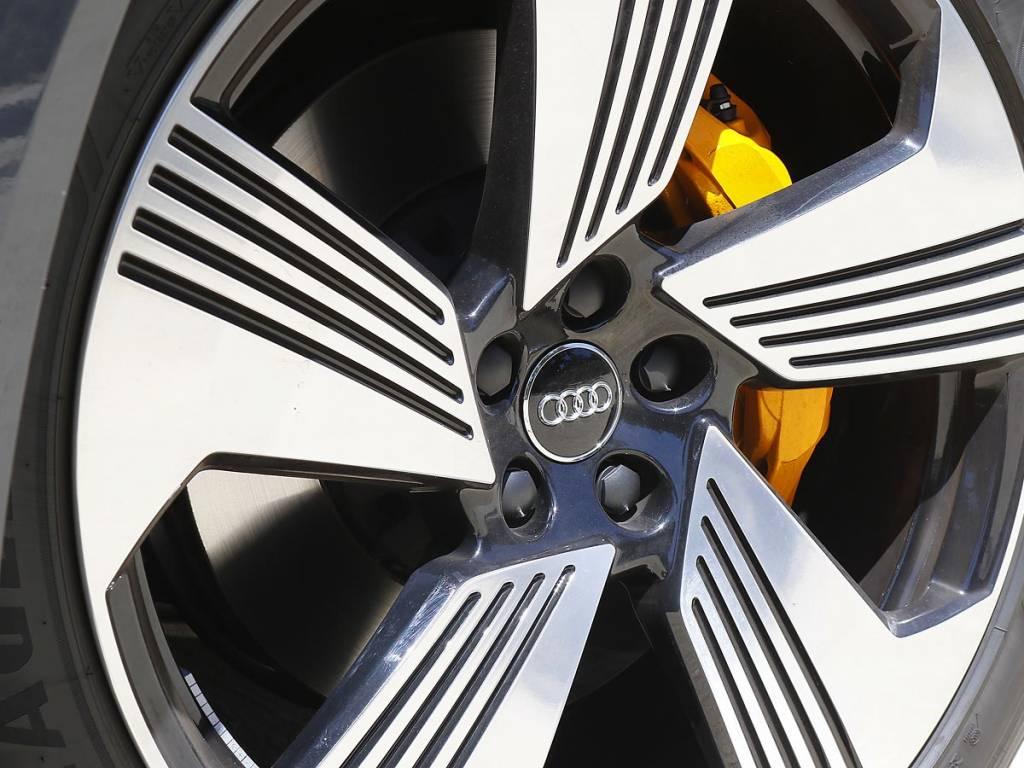 llantas Audi e-tron