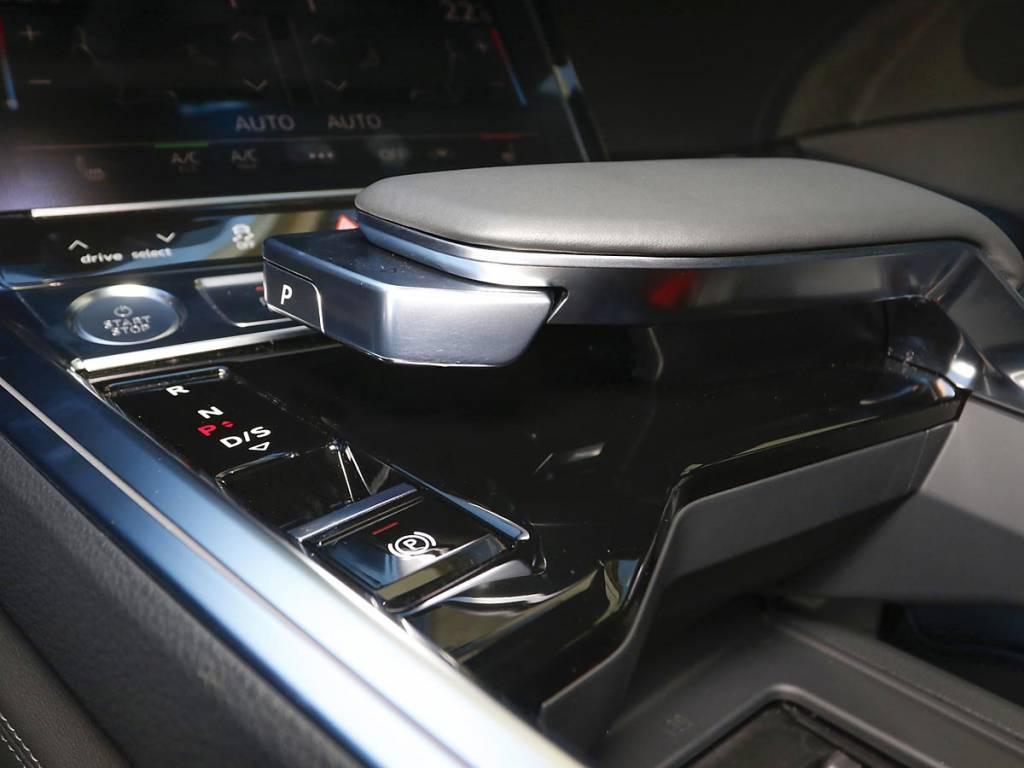 cambio Audi e-tron