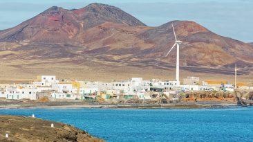 ayudas compra coches eléctricos Fuerteventura