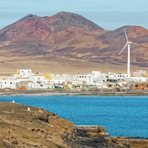 Fuerteventura ofrece ayudas de 4.000 euros para la compra de coches eléctricos