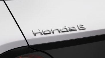 primera imagen Honda e