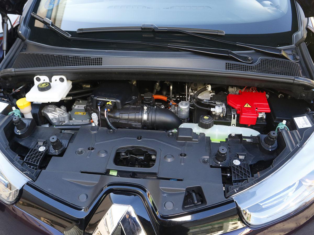 Prueba Renault ZOE