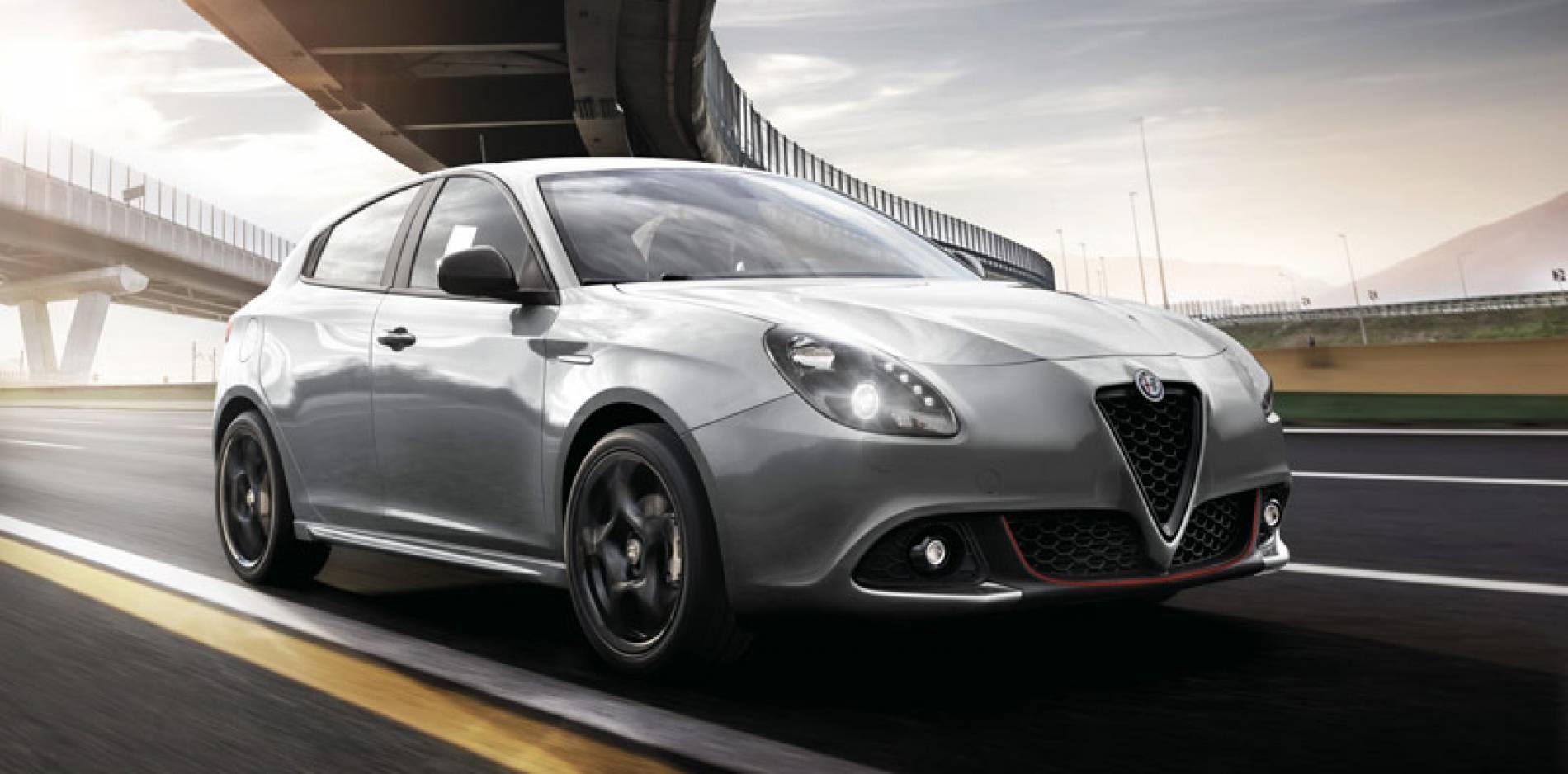 Nuevo Alfa Romeo Giulietta Sport, a la última en todo