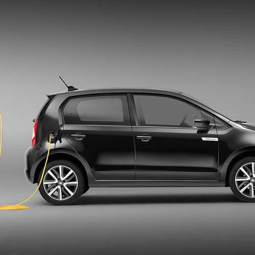 SEAT Mii Electric, ya está aquí el primer eléctrico de la firma española