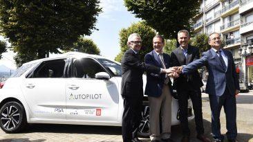 Autopilot Citroën
