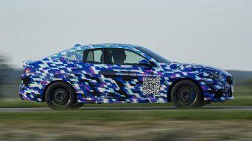 BMW Serie 2 Gran Coupé vinilado 2019