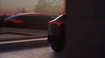 Cupra eléctrico Concept Car