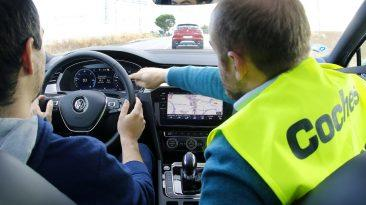 I Curso Bosch de Conducción Segura para Vehículos Comerciales
