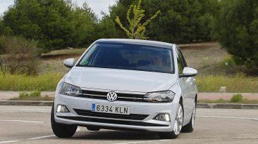 Prueba Volkswagen Polo Sport