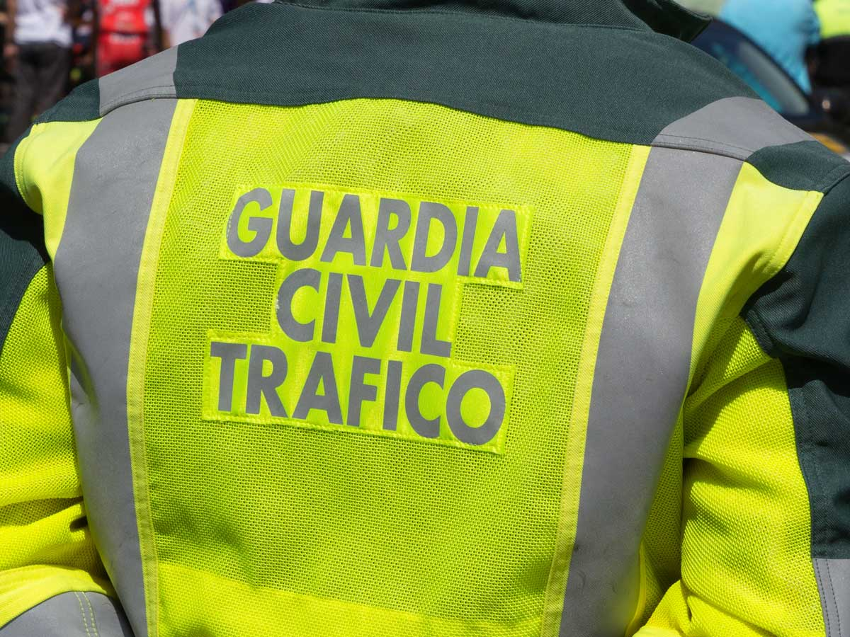 furgonetas camufladas guardia civil