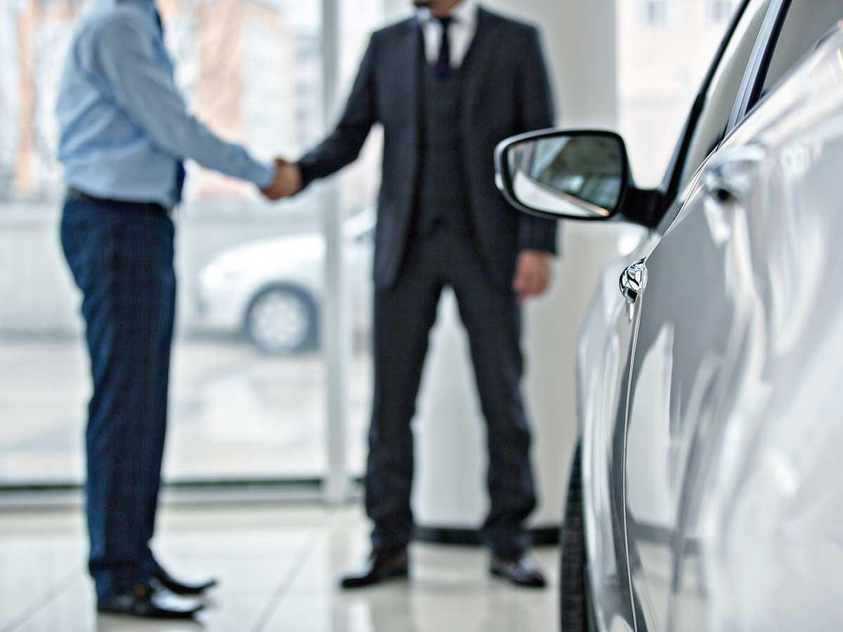 automatriculaciones de coches