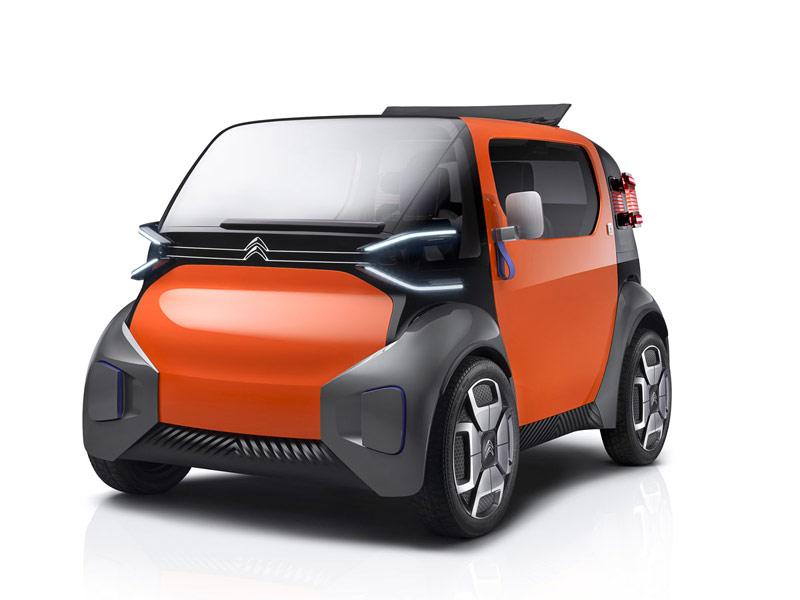 Citroën ami one