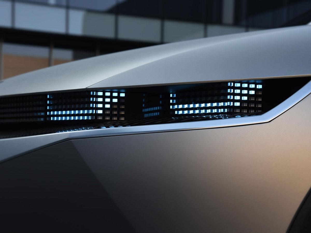 Hyundai 45 Concept 2019