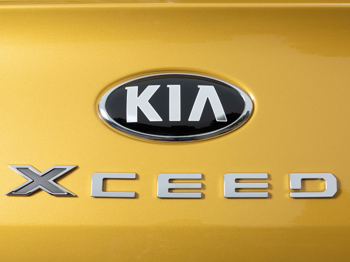 Primera Prueba Kia XCeed 2019