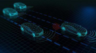 Tecnología del mañana en los coches
