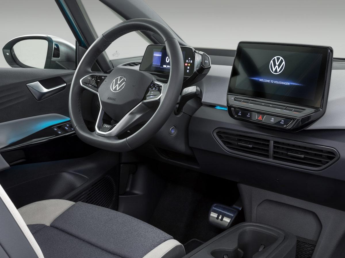 Volkswagen ID.3 2019