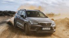 Cupra Ateca Limited Edition 2019