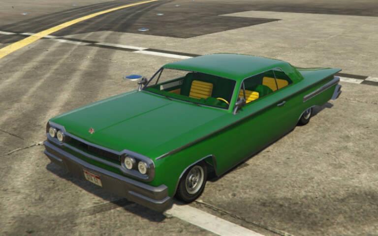 Declasse Voodoo – Chevrolet Impala