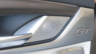 Prueba BMW 630d xDrive Gran Turismo 2019