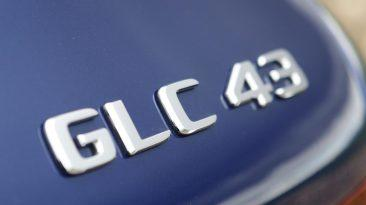 Prueba Mercedes-AMG GLC 43 2019