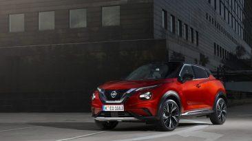 Prueba Nissan Juke 2019