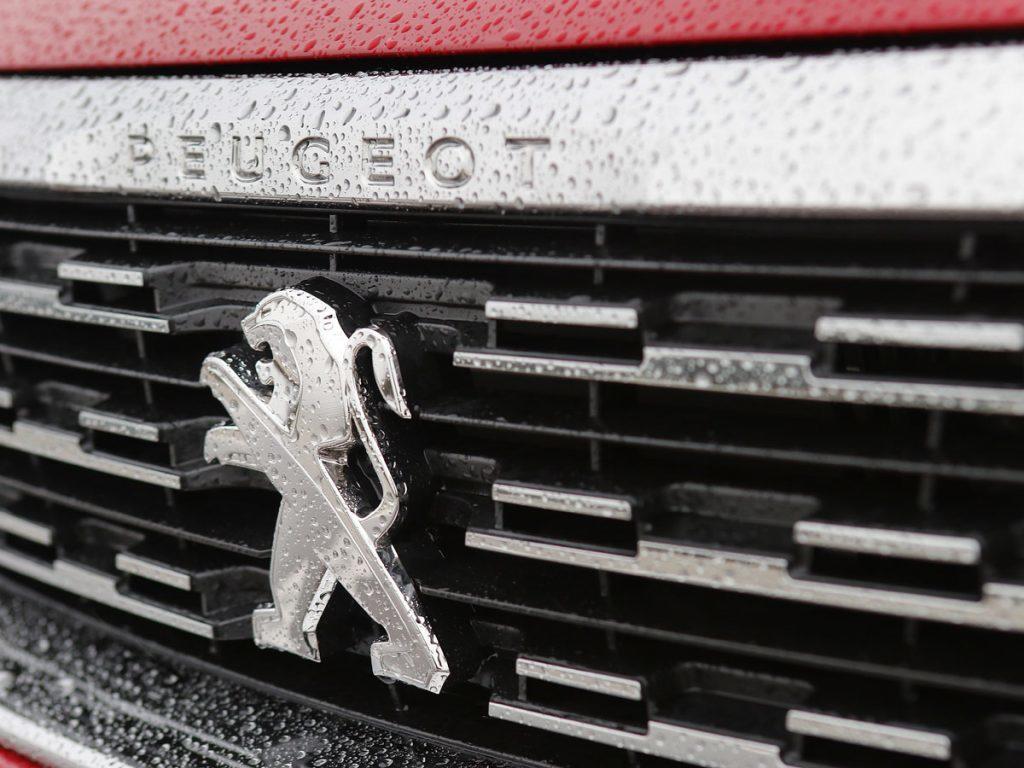 Pruebas Peugeot 308 1.5 BlueHDi Allure 2019