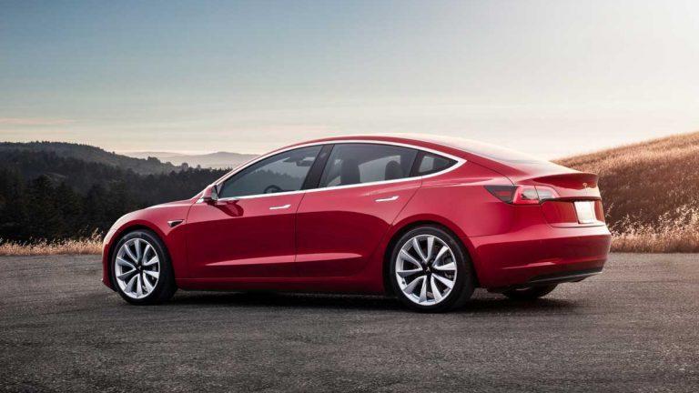 coches eléctricos autonomía
