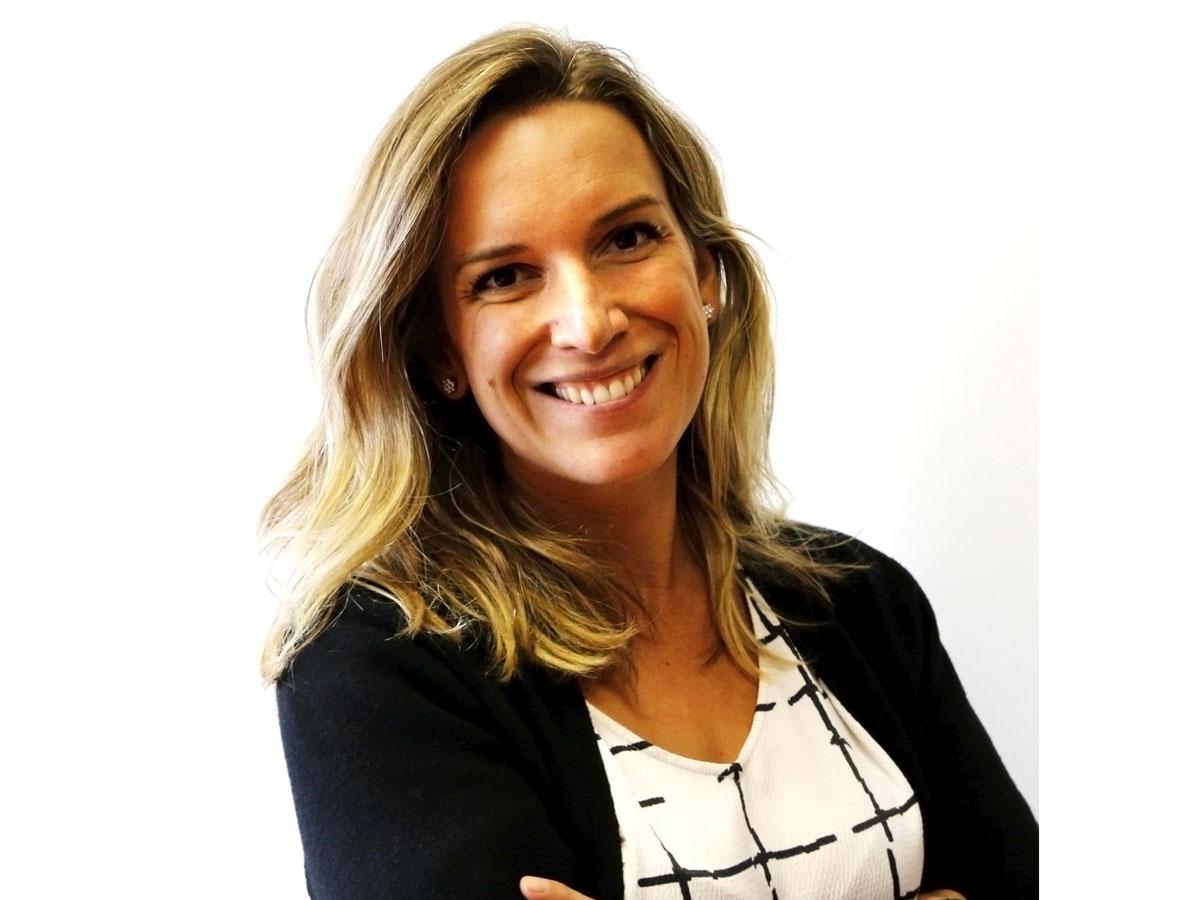Alba Abiega, BCA European EV Marketline Director