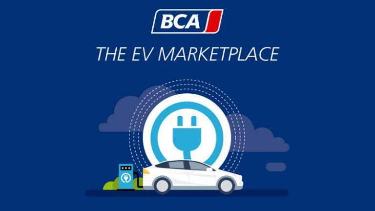 BCA The EV Marketplace