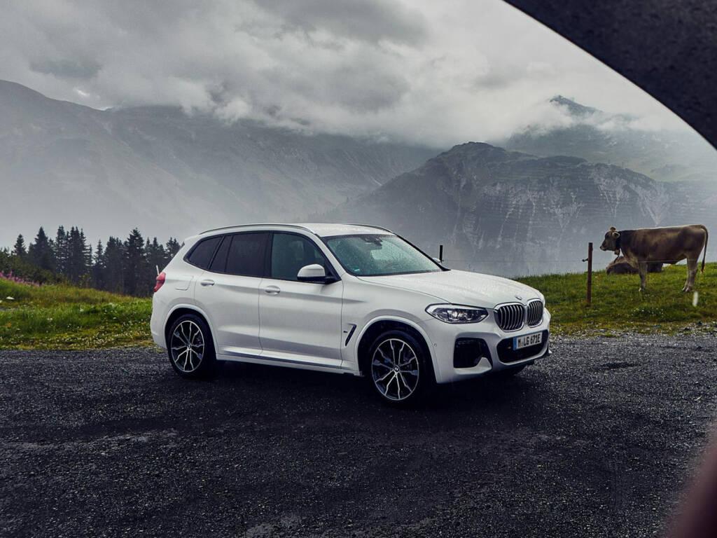BMW X3 xDrive30e 2019