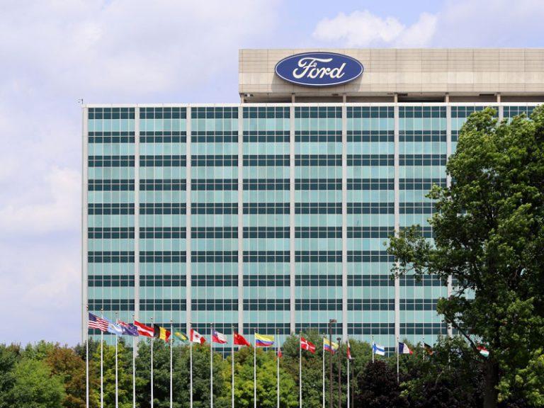 Ford: 6 millones de coches