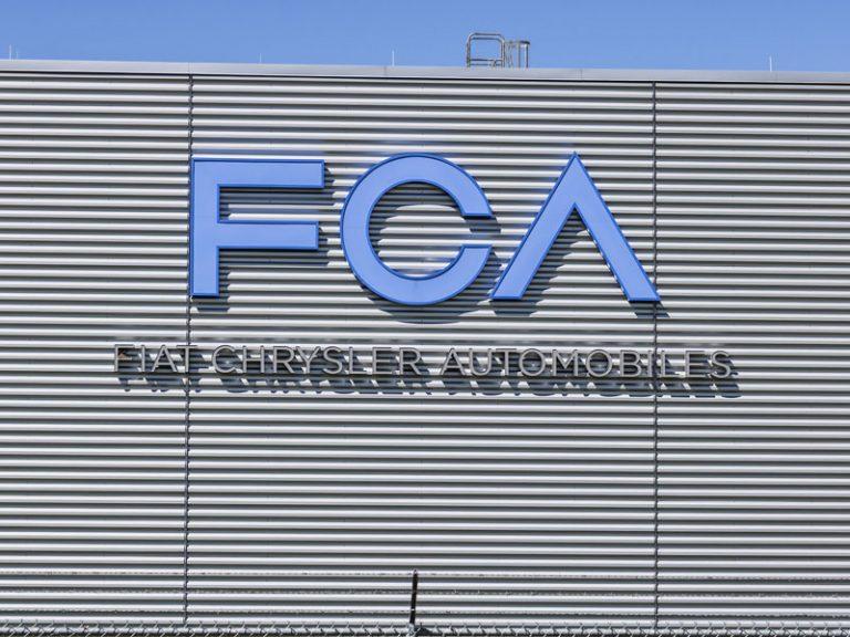 Grupo FCA: 4,84 millones de coches