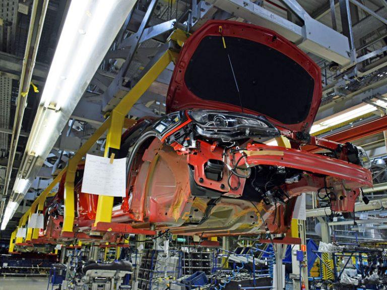 Grupo PSA: 3,88 millones de coches