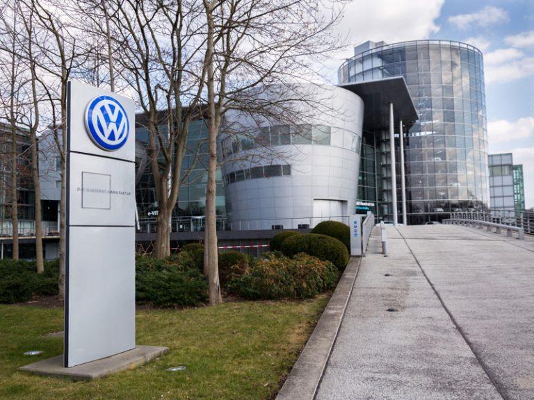 Volkswagen: 10,9 millones de coches