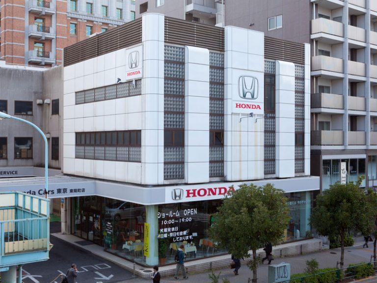 Honda: 5,32 millones de coches
