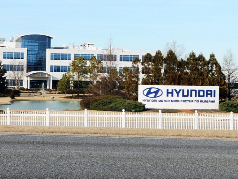 Grupo Hyundai: 7,39 millones de coches