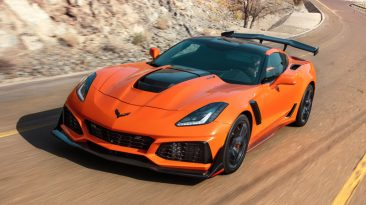coches más rápidos 2019