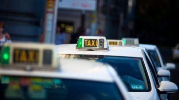 taxi más caro
