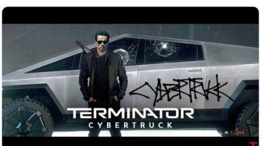 tesla cybertruck memes