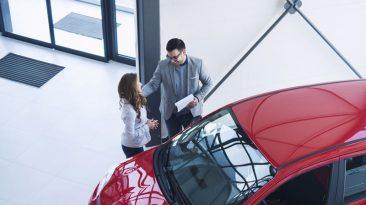 vender coche segunda mano